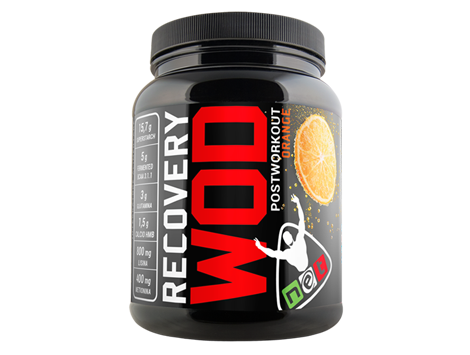 RECOVERY WOOD 600 g