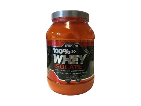PER4M - 100% Whey Isolate 800 gr.