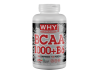 WHY SPORT - BCAA 1000+B6 - 300 cpr.