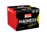WHY SPORT - MADNESS PRE WORKOUT - 60 bustine