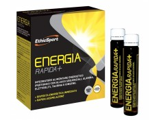 Energia Rapida 10 FL 25ml-PAST