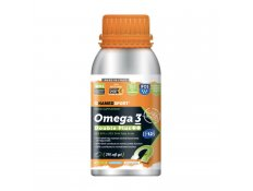 NAMED - Omega 3 DOUBLE PLUS  240 softgel