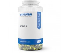 MYPROTEIN - OMEGA 3 1000 mg 250 caps