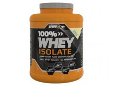 PER4M 100% Whey ISOLATE 1,8 kg.