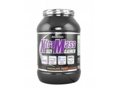 ANDERSON - XTRA MASS SIZE GAINER 2600 g CHOCOLATE