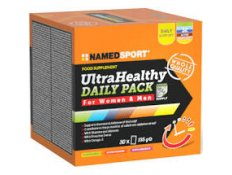 NAMED - ULTRA HEALTHY DAILY PACK