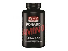 WHY - FORGED AMINO 150 cpr