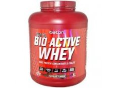 ISA 100% BIO-ACTIVE WHETY  2 Kg