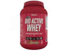 ISA 100% BIO-ACTIVE WHETY  900gr