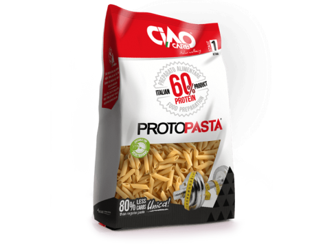 CIAO CARB - PROTOPASTA stage 1 Penne 250g