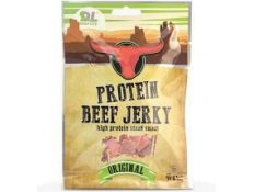 DAILY LIFE - PROTEIN BEEF JERKY - 40 gr.