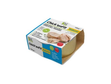 DAILY LIFE - CHICK'EN FIT - 1 x 155 gr.