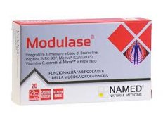 NAMED - MODULASE 20 CPR