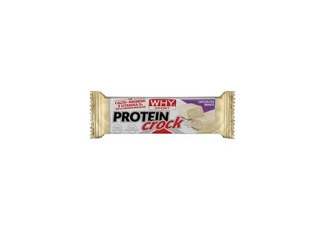 WHY - PROTEIN CROCK - 55 GR.