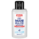 WHY SPORT - GEL MANI PULITE - 100 ml.