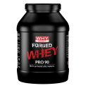 WHY SPORT - FORGED WHEY PRO 90 - 900 gr.