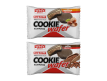 WHY SPORT - COOKIE WAFER CRUNCHY - 60 gr.