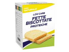 WHY NATURE - FETTE BISCOTATTE PROTEICHE