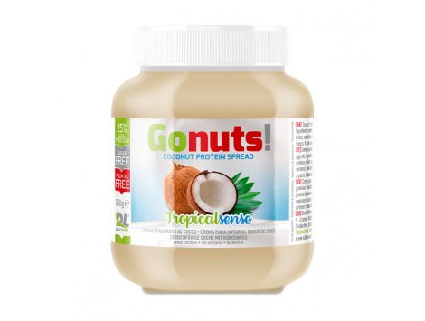 DAILY LIFE - GO NUTS COCCO 350 gr.
