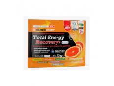 NAMED - TOTAL ENERGY RECOVERY - 1 x Busta da 40 gr.