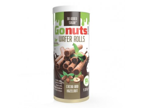 DAILY LIFE - WAFER ROLLS - 135 gr.