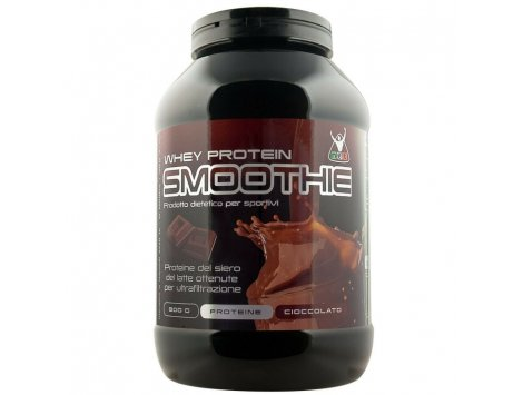 WHEY PROTEIN SMOOTHIE 900 gr.