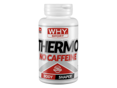 WHY SPORT - THERMO XPLODE NO Caffeine - 90 cpr.