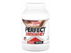 WHY SPORT - PERFECT WHEY Isolate - 750 gr.