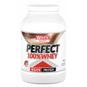 WHY SPORT - PERFECT WHEY Isolate - 900 gr.