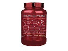 SCITEC - 100% BEEF CONCENTRATE - 1,0 Kg.