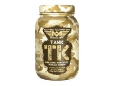 SCITEC - MUSCLE ARMY - TANK 1,44 Kg.