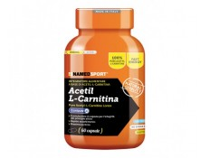 Acetil L-Carnitina - 60 cpr.