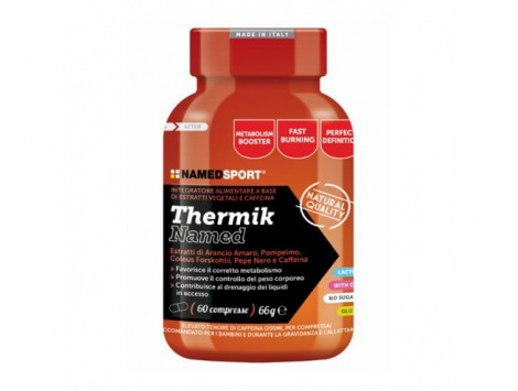NAMED - THERMIK 60 cpr