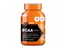 NAMED - BCAA - 100 cpr.