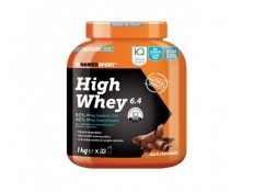 NAMED - HIGH WHEY - 1000 gr.