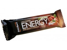 ETHIC SPORT - ENERGY LONG RACES Confezione: 30 bar. da 45 gr.