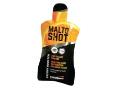 ETHIC SPORT - MALTO SHOT - 1 Gel da 30 ml.