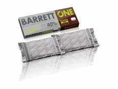 +WATT -  Barrett'one - 20 Astucci da 2 Bar da 35 gr.