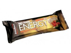 ETHIC SPORT - ENERGY BAR GOLD - Barretta da 35 gr.